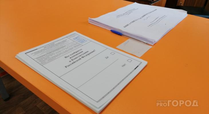 В Сыктывкаре внедрили автоматизированный подсчет голосов: как это работает (фото)