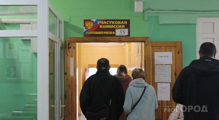Инструкция для сыктывкарцев: как проголосовать по поправкам к Конституции на участке (фото)