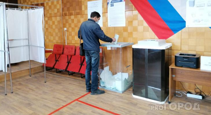 В Коми поддержали поправки в Конституцию России