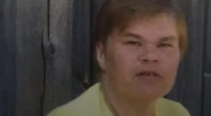 В Коми пропала 45-летняя женщина с двумя сумками