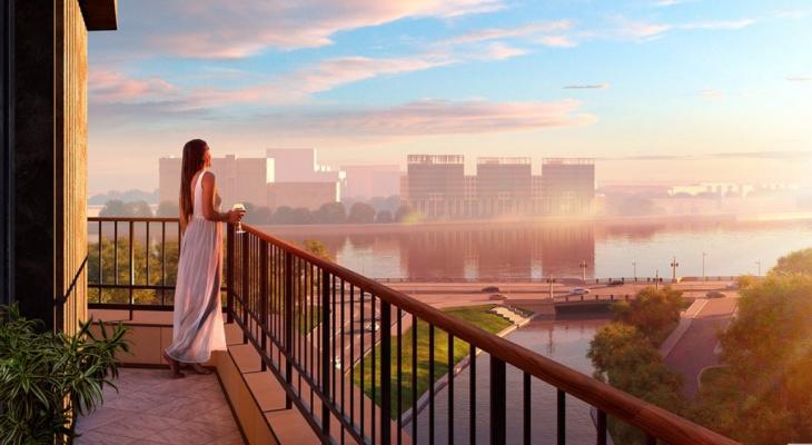 Как грамотно купить квартиру в Москве и Санкт-Петербурге?
