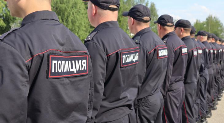 В полиции Коми назвали места, где чаще всего пропадают люди
