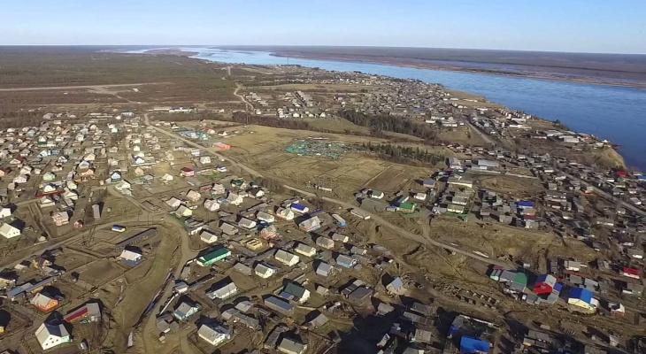 Россиян заинтересовала бесплатная земля в Арктической зоне