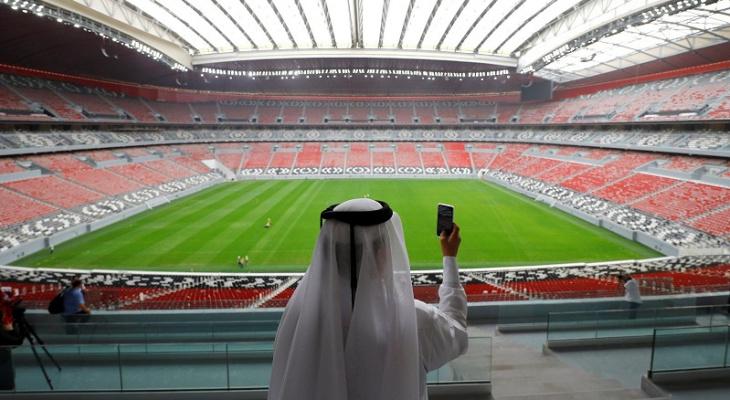 В Катаре пройдет репетиция ЧМ-2022