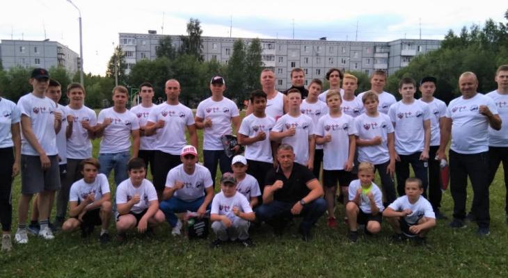 Серия мероприятий, посвященных Международному дню бокса, прошла в Сыктывкаре при поддержке Т Плюс