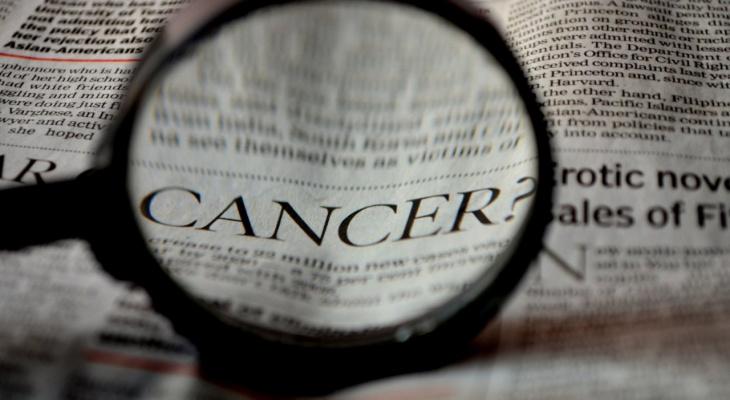 Ученые создали тест крови, который выявляет рак за 4 года до проявления