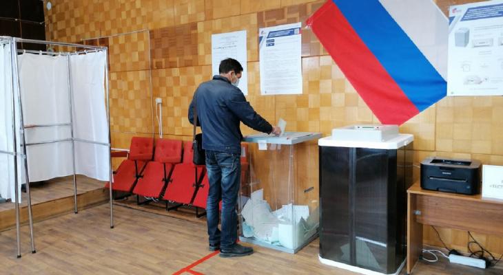 Выборы в сентябре продлятся три дня
