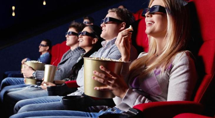С 3 августа в Коми снова заработают кинотеатры