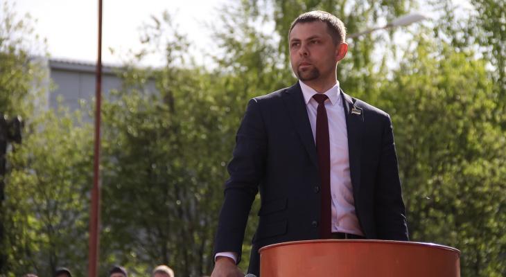 «Очевидный слив самого сильного претендента»: общественники о снятии одного из кандидатов на пост главы Коми