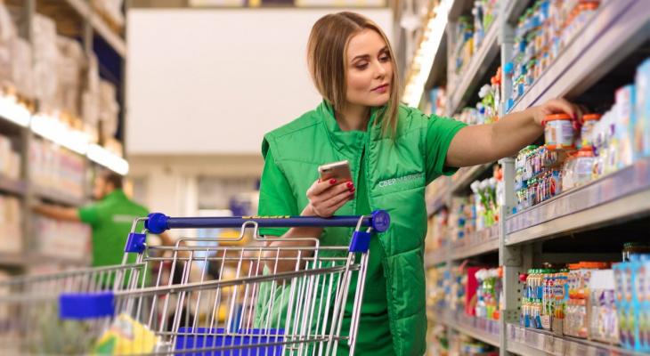 Арбузы vs Дыни: СберМаркет проанализировал покупки сыктывкарцев