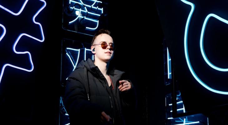 Сыктывкарский блогер Никита Чернов начал читать рэп и открыл свою студию звукозаписи