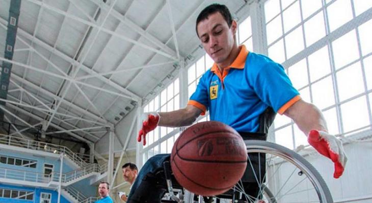 Могут ли быть успехи в спорте у маломобильных людей