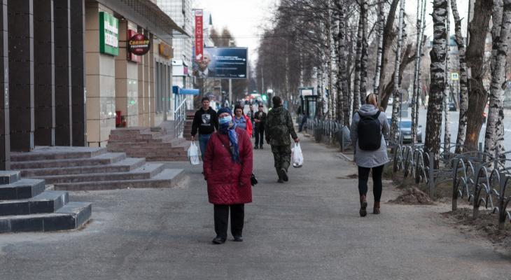 Проверка слухов: введут ли в Сыктывкаре карантин с 20 сентября?