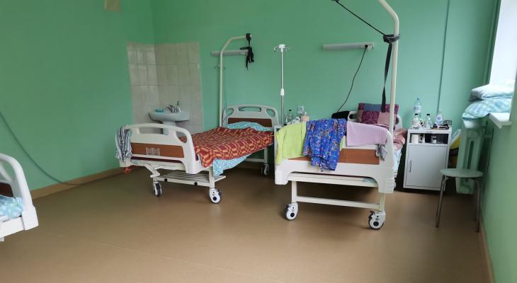 «Место, откуда не выбраться»: сыктывкарка рассказала, как ее лечат от коронавируса в больнице