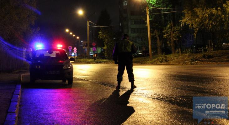 В Коми после столкновения с «Ладой» погиб мотоциклист