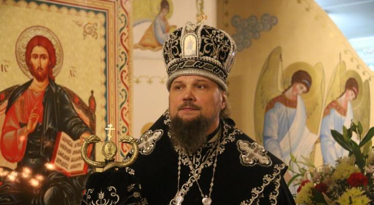 Архиепископ Питирим рассказал, как ему сломали челюсть из-за религии
