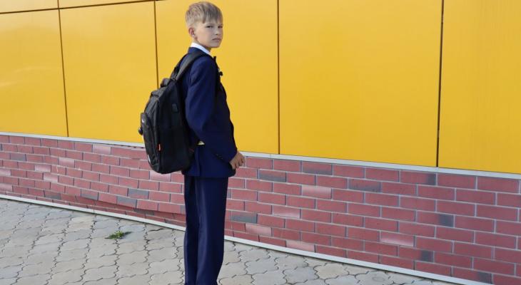 Сыктывкарцы возмущены: собрать ребенка в школу стоит уже порядка 20 000 рублей. Что будет дальше?