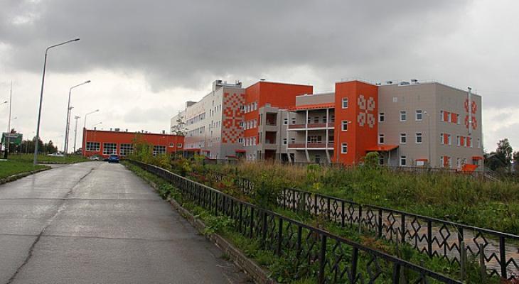 Новая школа в Орбите заработает с 1 сентября