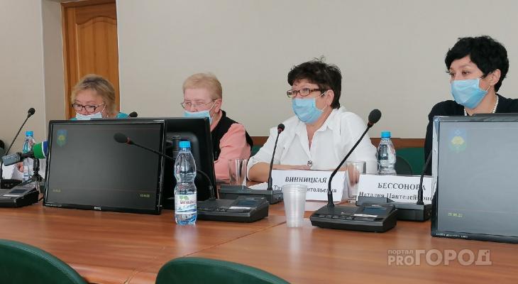 Как будут работать школы и детсады Сыктывкара: ответы на главные вопросы