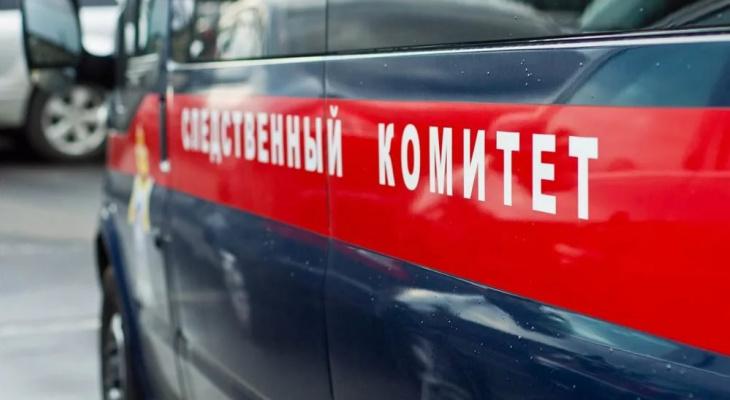 В Коми в салоне авто обнаружили труп