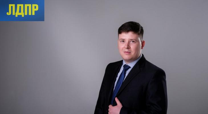 Кандидат на пост главы Коми Андрей Никитин:  «Губернатор должен быть местным»