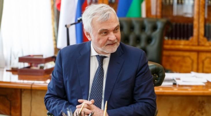 Врио главы Коми опроверг слухи об ужесточении режима повышенной готовности