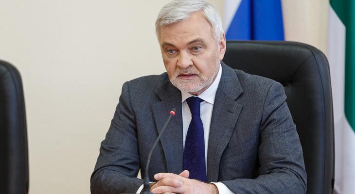 Врио главы Коми рассказал, когда появится новый медцентр в центре Сыктывкара