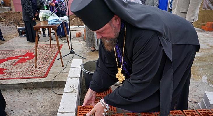 «Одними молитвами дети образования не получат»: сыктывкарцы о строительстве нового храма