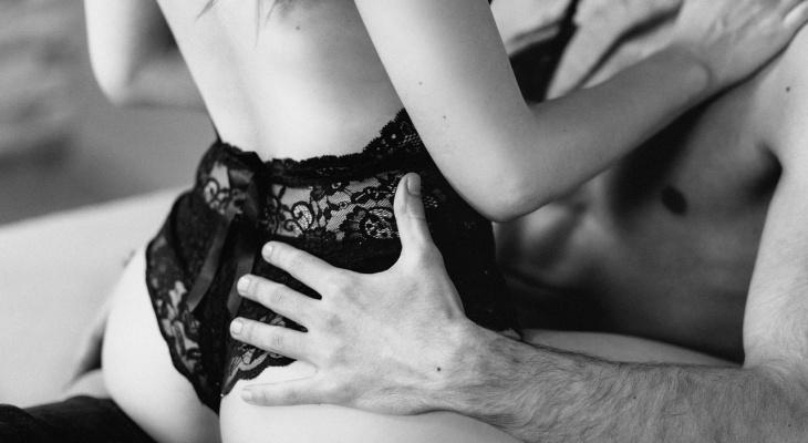 Названы научно доказанные плюсы секса