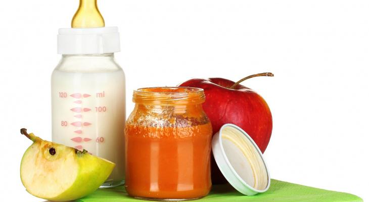 Режим питания и отказ от витаминов: коми педиатр рассказал, как правильно кормить ребенка