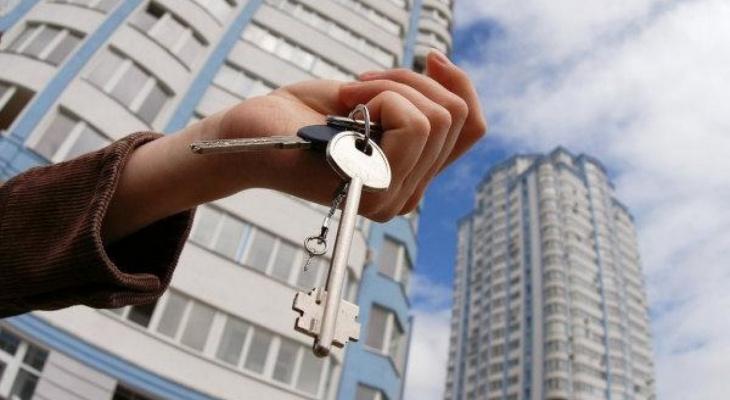Сентябрь – время выгодного переезда: сыктывкарцам предложат квартиры от «Группы ЛСР»