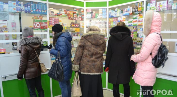 В России озвучили цену отечественного препарата против COVID-19