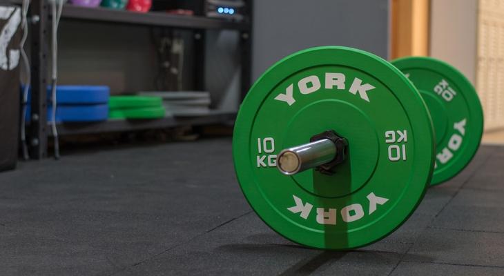 Сыктывкарцы выбирают лучший фитнес-клуб города