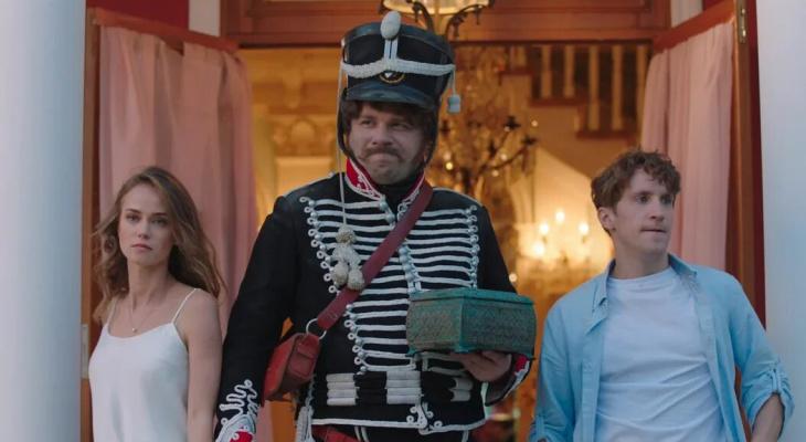 Сыктывкарка сыграла одну из главных ролей в новом сериале на ТНТ