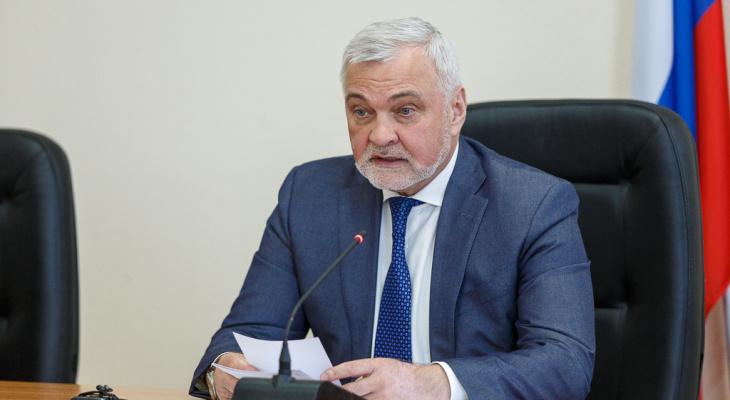 Режим повышенной готовности в Коми продлен до конца сентября