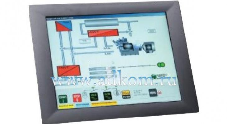 *Что такое пульт управления дизельным генератором