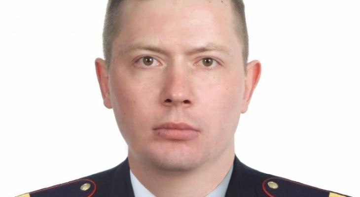 В Сыктывкаре собирают деньги для семьи полицейского, которого убили при исполнении
