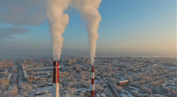Т Плюс предложила план развития тепловых сетей Сыктывкара