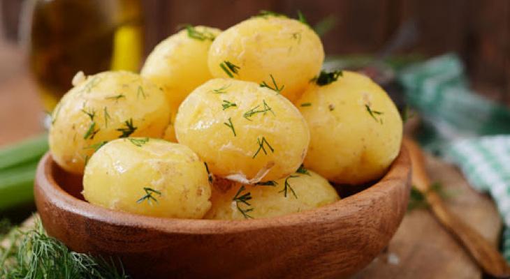 Эксперты назвали способ правильно варить картофель