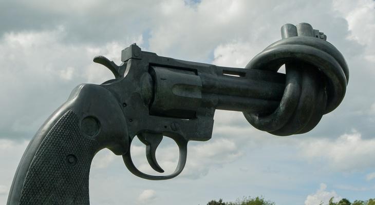 Жителей Коми попросили сдать незаконные боеприпасы и оружие за компенсацию