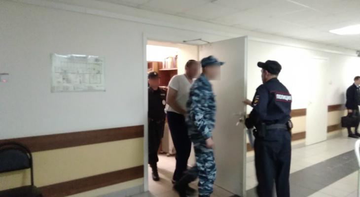 Виновник жуткой смертельной аварии с «Лексусом» в Сыктывкаре просит отменить приговор