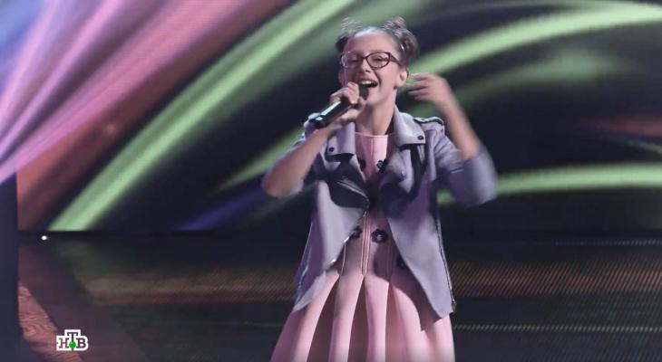 Девочка из Коми вышла в финал конкурса «Ты супер!»