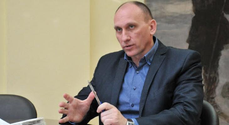 Главой контрольно-счетной палаты Коми стал экс-мэр Воркуты