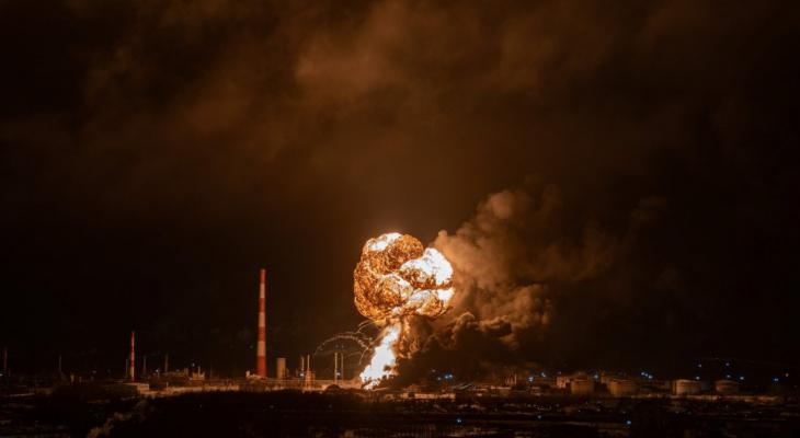 Дело о взрыве на нефтезаводе в Ухте рассмотрит суд