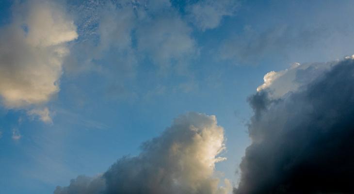 Погода в Сыктывкаре на 7 ноября: снег, дождь и западный-ветер