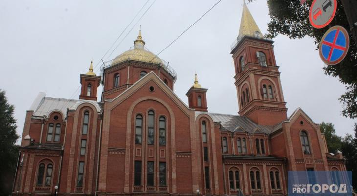Сыктывкарские баптисты готовы временно отдать здание церкви для больных коронавирусом