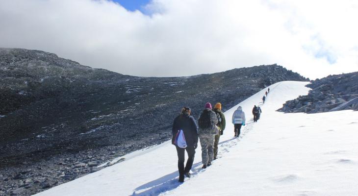 Спортивная рыбалка, праздник Севера и поездка на Маньпупунер: топ 6 туристических маршрутов, которые могут посетить сыктывкарцы зимой