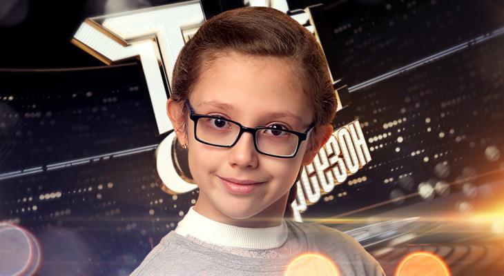 Девочку, которая попала в финал шоу «Ты супер!», поздравил глава Коми (видео)