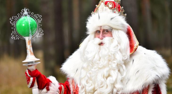Тест для сыктывкарцев: как хорошо вы знаете Деда Мороза?