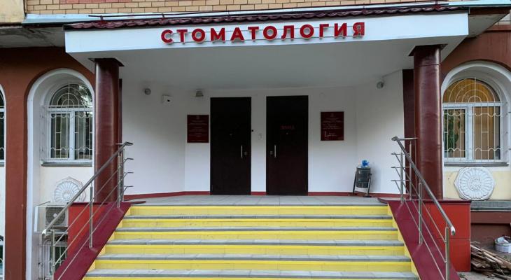 В клинике кировского медуниверситета жителей Коми лечат опытные стоматологи по доступным ценам